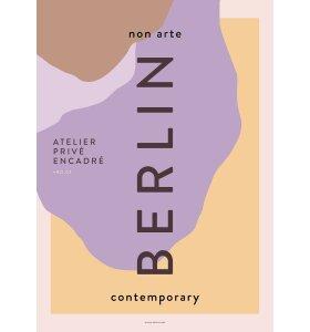 Nynne Rosenvinge - Non Arte Berlin 50*70