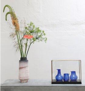 HK living - Vase Brun/natur