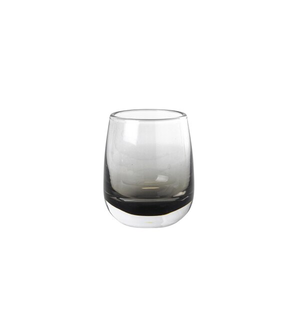 Broste Copenhagen - Shotglas/snapseglas Smoke