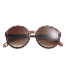 Have A Look - Solbrille Diva, Dusty rose