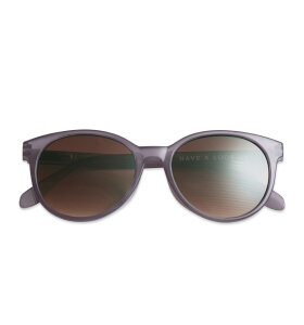 Have A Look - Solbrille City, Purple
