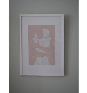 taisho - Krammet Rosa, A4