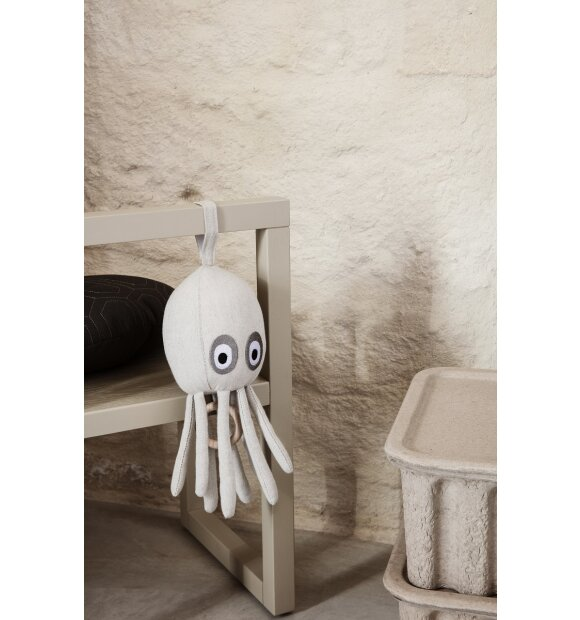 ferm LIVING - Octopus musikmobile, Sand