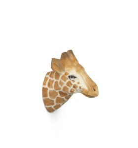 ferm LIVING Kids - Animal Hook, Giraf