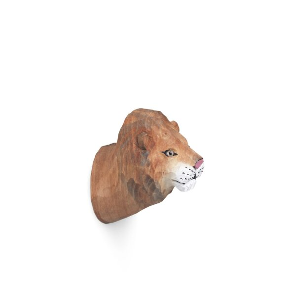 ferm LIVING Kids - Animal Hook, Løve