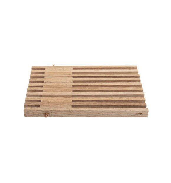 by Wirth - Table Frame, Olieret eg