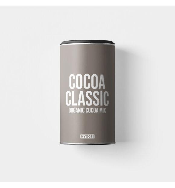 TEministeriet - Hygge, Økologisk Klassisk Kakao