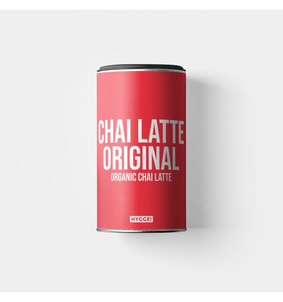 TEministeriet - Hygge, Økologisk Chai Latte