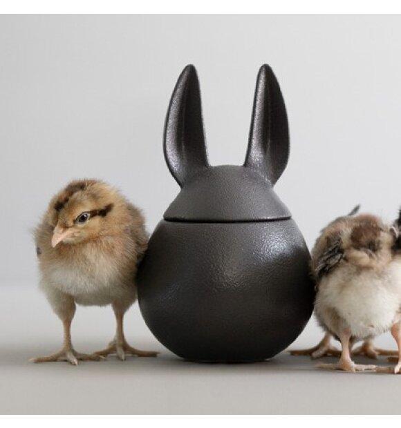 dbkd - Påskeæg Eating Rabbit, L