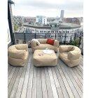 TRIMM Copenhagen - Arm-Strong Lounge