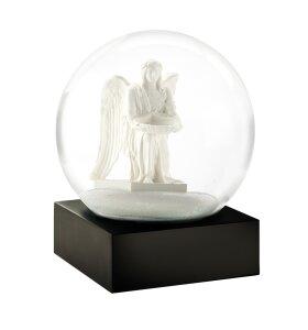 Coolsnowglobes - Snowglobe Kneeling Angel