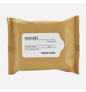 meraki - Make-up wipes