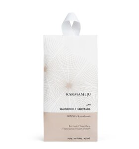 Karmameju - Natural Wardrobe Fragrance