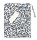 Studio Feder - Sengesæt Floral Blue, 140x200