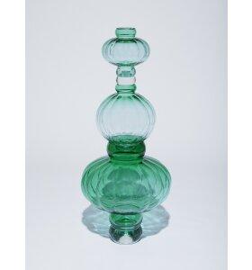 Louise Roe - Balloon vase #01, Grøn