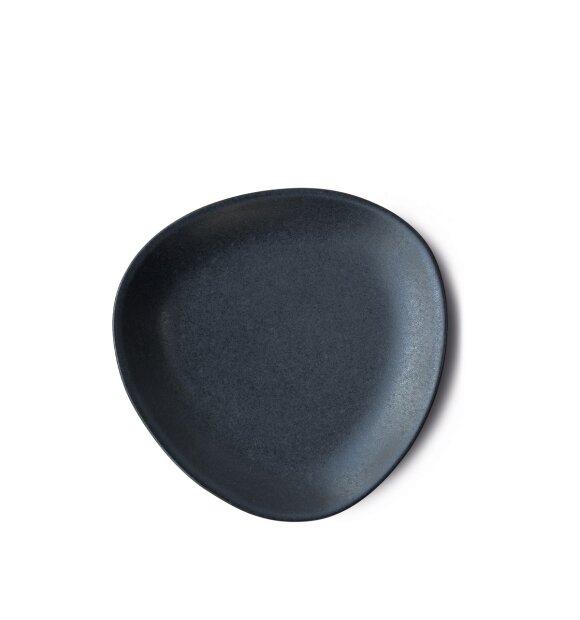 Ro Collection - Plate no. 33, Lava Stone