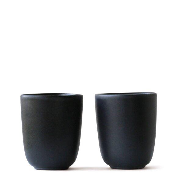 Ro Collection - Gaveæske Mug no. 37, Lava Stone