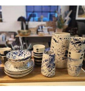 Bornholms Keramikfabrik - Ø-Skål, Lille