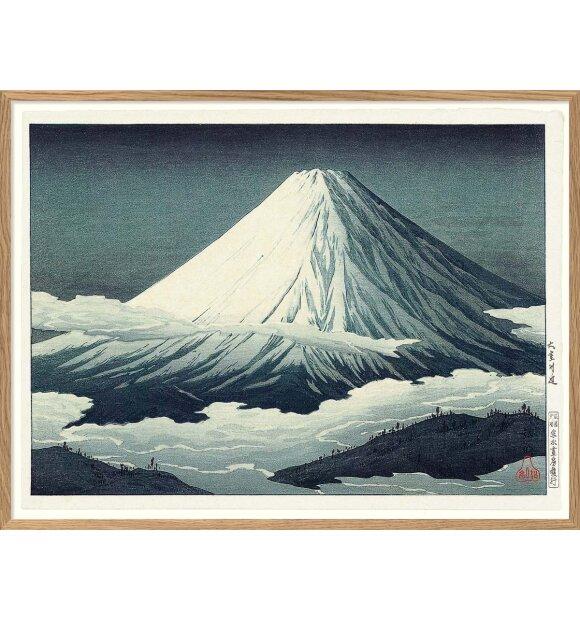The Dybdahl Co. - Mount Fuji #4809, 50*70
