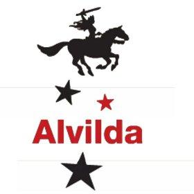 Alvilda Forlag