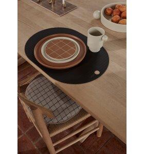 OYOY Living Design - Inka Middagstallerkener, 2 stk.