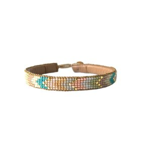 Ibu Jewels - Armbånd Multi Arrow, Fl. var.