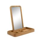 Spring Copenhagen - Mirror Box - smykkeskrin i massiv eg - mega flot!