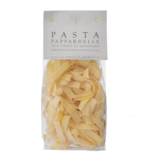 Made by Mama - Pasta Pappardelle, 500 g.