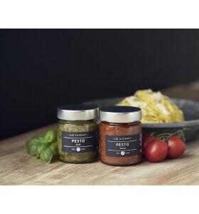 Lie Gourmet - Pesto Tomat
