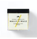 Wally and Whiz - Hyldeblomst med ingefær