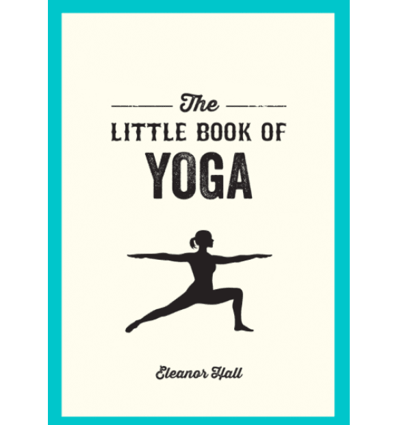 New Mags - The Little Book of Yoga