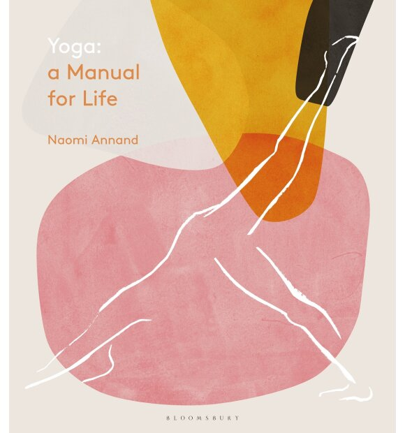New Mags - Yoga A Manual for Life