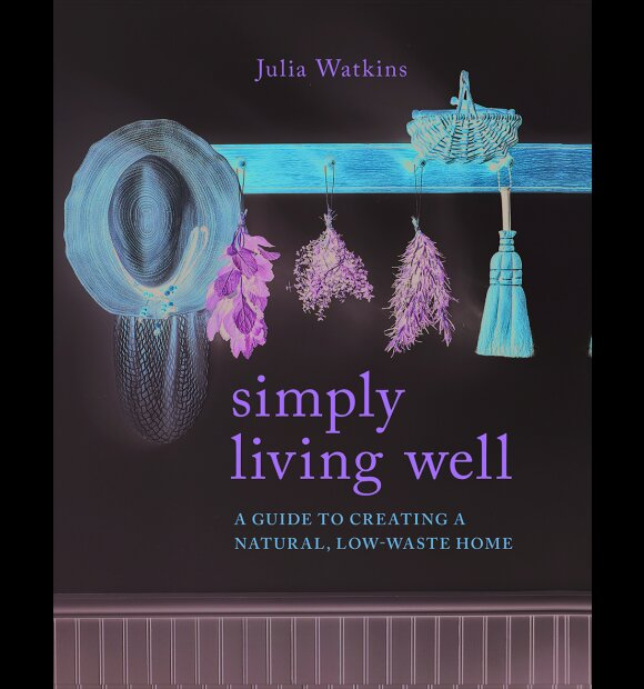 New Mags - Simply Living Well