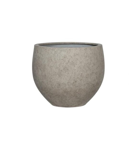 potterypots - Jumbo Orb XS, Beige - Hent selv