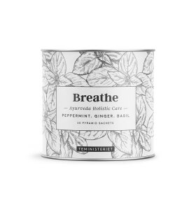 TEministeriet - Ayurveda Breathe, Pyramid Øko