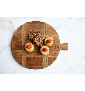 HK living - Brødbakke Reclaimed