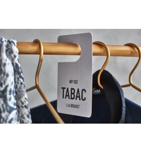 L:A Bruket - Fragrance Tag #182, Tabac