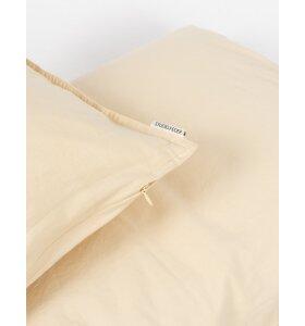 Studio Feder - GOTS økologisk sengesæt, Limonade 140*200