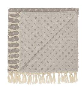 Algan - Kalp hamamhåndklæde