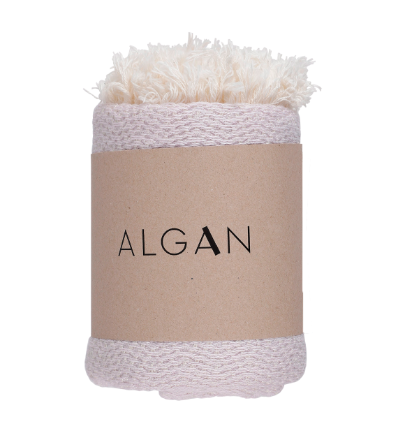 Algan - Nane hamam gæstehåndklæde
