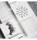 House Doctor - Papirservietter Pine