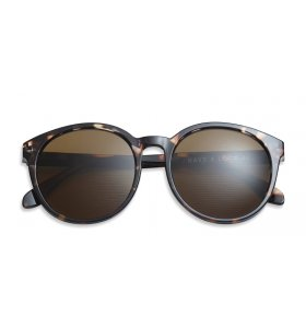 Have A Look - Solbrille Diva, Tortoise m. styrke