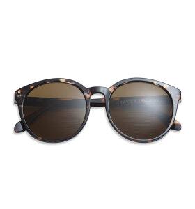 Have A Look - Solbrille Diva, Tortoise m. styrke