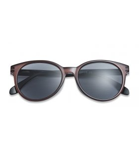 Have A Look - Solbrille City, Coral/black m. styrke