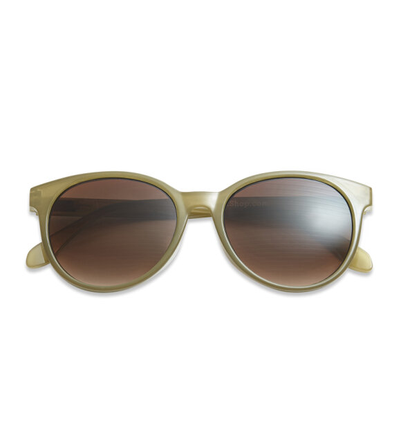 Have A Look - Solbrille City, Moss - m.styrke