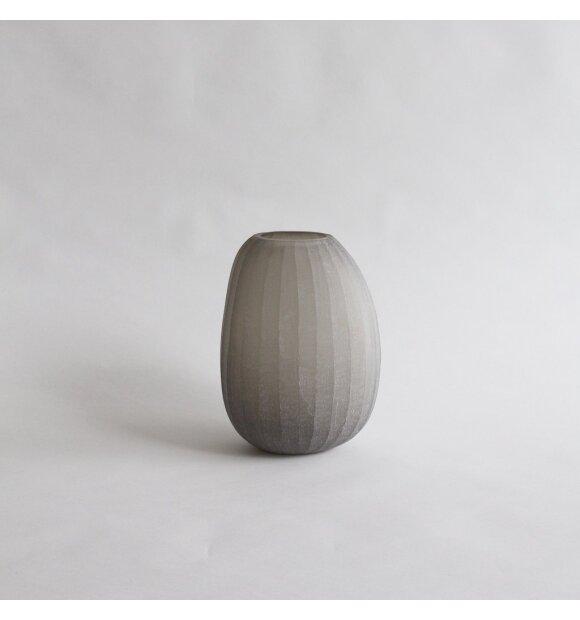 Nordstjerne - Organic vase Ø:18