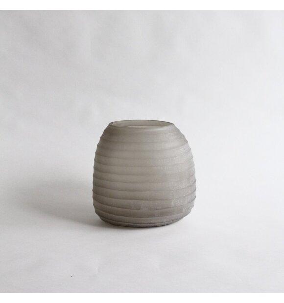 Nordstjerne - Organic vase Ø:24