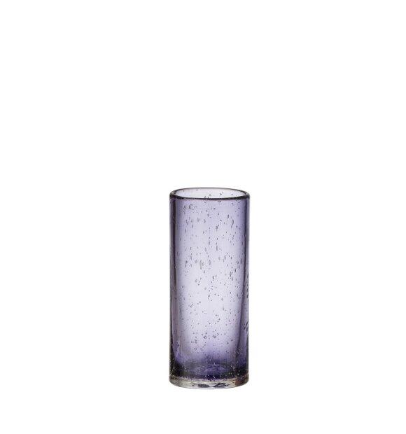 BUNGALOW - Cylinder Vase Lilla H:14