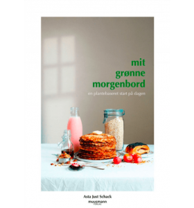 New Mags - Mit grønne morgenbord