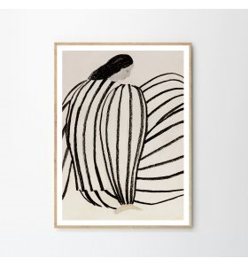 The Poster Club - You, Sofia Lind, 50*70